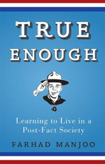 True Enough Cover