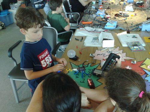 Maker Revolution 1