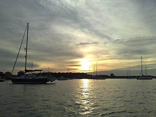 Padanaram Harbor