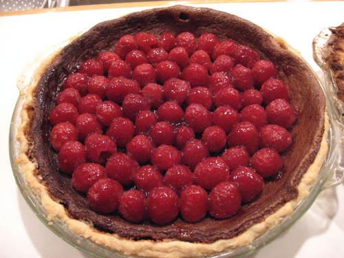 Rasberry Pie
