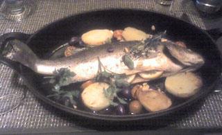 Roccafish
